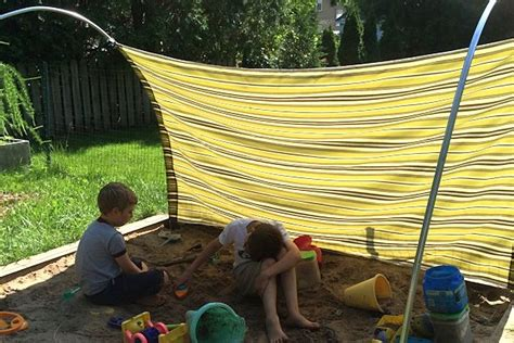 how to make a canopy diy outdoor canopy my happy crazy life