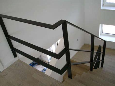 treppengel 228 nder aus 12 x 60 mm zunderstahl in wolfsburg - Treppengeländer Stahl Schwarz
