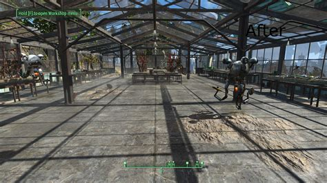 spring cleaners spring cleaning fallout 4 mod cheat fo4