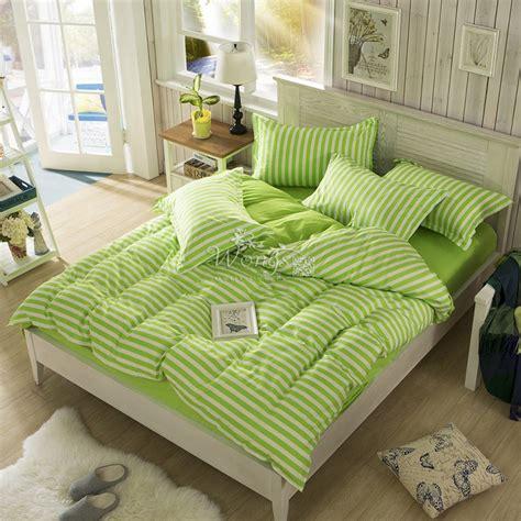 Lime Green Duvet Cover Twin   Sweetgalas