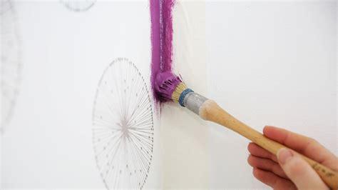 Peut On Peindre Sur Papier Peint by Repeindre Sur Du Papier Peint 9059 Sprint Co