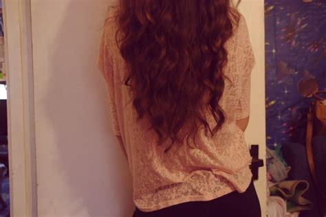 heatless hairstyles pinterest tutorial on how to get these heatless loose curls