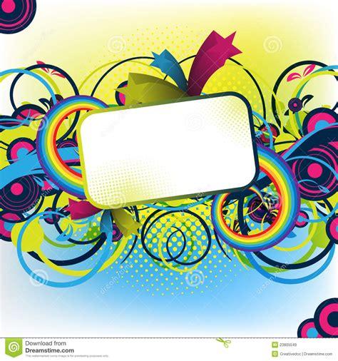 design artwork online colorful artwork for design stock vector image 23805549