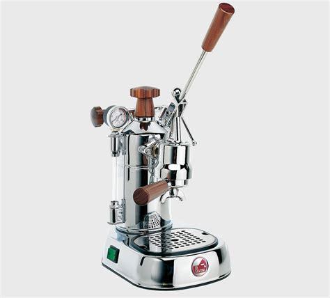 La Pavoni la pavoni lever machines