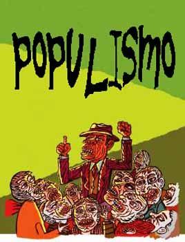 libro el estallido del populismo el populismo en m 233 xico argentina y brasil