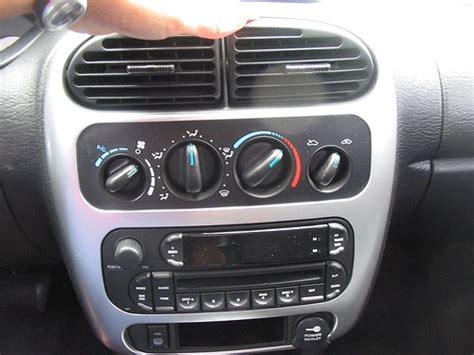 Interior Car Heater by New Car Interior Radio Air Con Heater Flickr