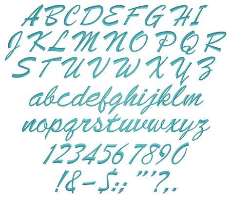 Brush Script brush script