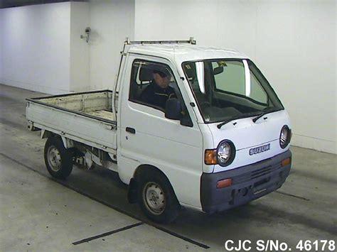 Suzuki Carry Models 1996 Suzuki Carry Truck For Sale Stock No 46178