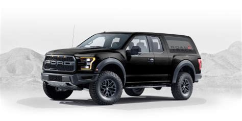 When Can You Buy A 2020 Ford Bronco by 2020 Ford Bronco Designed By Fan Graphic Artist Creates