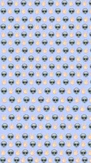 wallpaper emoji alien alien background emoji iphone iphone wallpaper tumblr