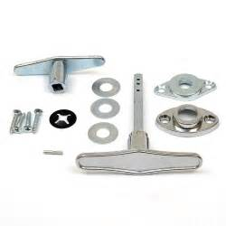 t door handle buy garage door lock t handle assembly