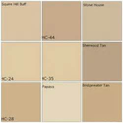 how to choose the best beige paint color millennial living