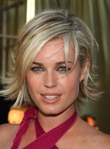 Hairstyles For High Cheekbones by 2018 Haircuts For High Cheekbones