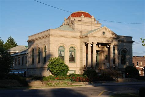 Galion Post Office by Galion Oh Galion Library Photo Picture Image