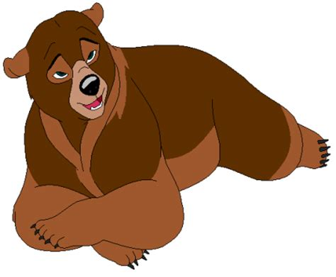 we love the salmon|open|brother bear based|fe/male bears