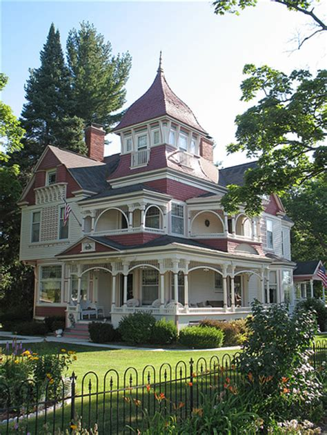 victorian house victorian house bellaire michigan flickr photo sharing