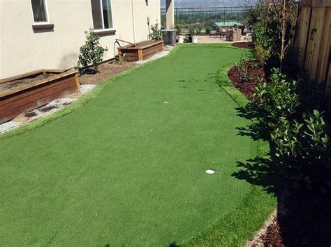 Artificial Grass Backyard Ideas Triyae Grass Backyard Ideas Various Design Inspiration For Backyard