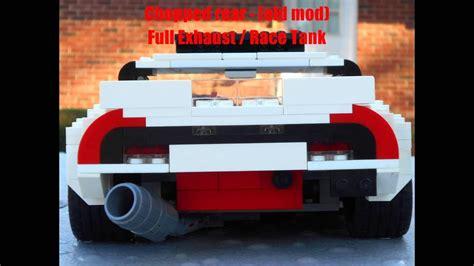 lego nissan lego nissan 240sx