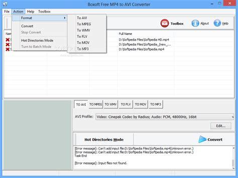 format converter online mp4 boxoft free mp4 to avi converter download