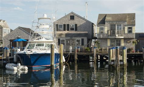boat basin cottages nantucket the cottages photo gallery nantucket island resorts