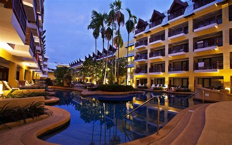 Resort For Phuket Hotel Resort The Official Website Of Woraburi