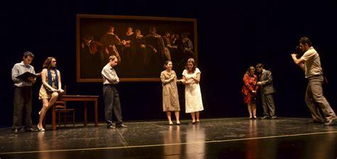 Obras De Teatro by Obras De Teatro En Quer 233 Taro Ciudad Y Poder