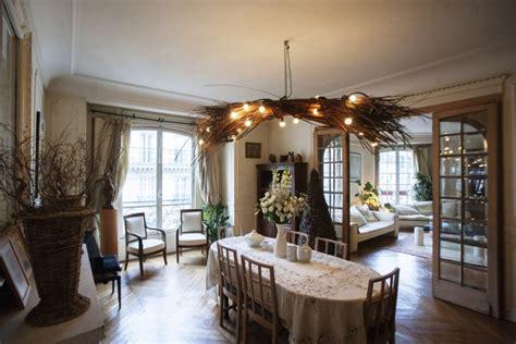 arredamento classico casa arredamento classico per una casa moderna a parigi casa
