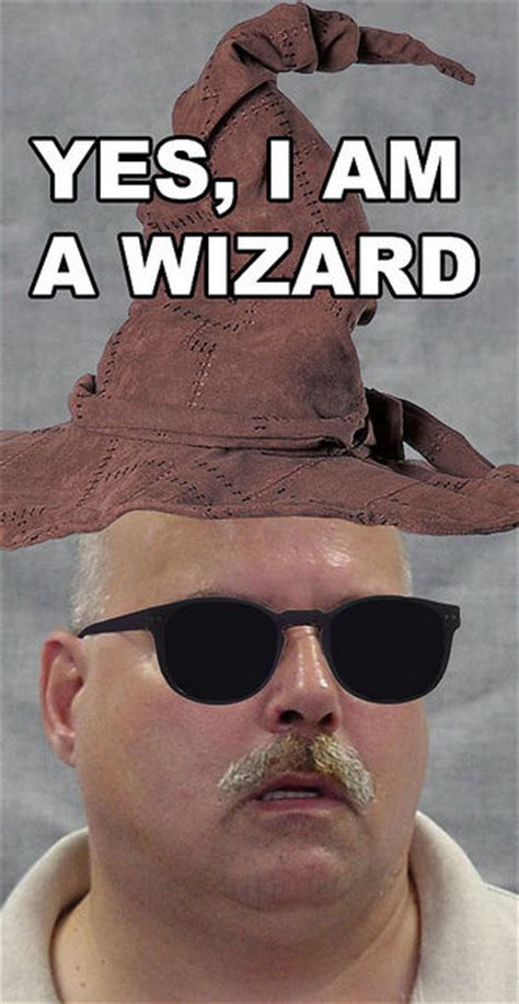 Wizard Memes - image 101593 are you a wizard know your meme