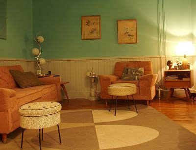 1950 Home Decor by 1000 Ideas About 1950s Home On Vintage Houses