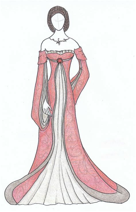 Dress Cantik Lace Abstrack Merry gown dress pencil and in color gown