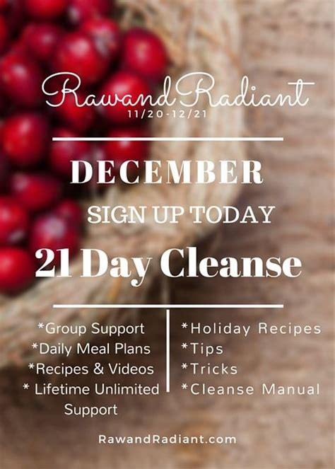 Yule 21 Day Detox by 17 Best Images About Cleanses Guides Ebooks On