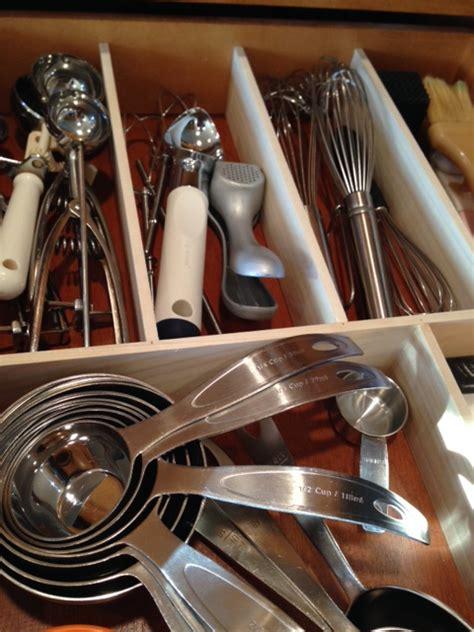 Diy Drawer Divider by Diy Kitchen Drawer Organizer S Kitchen Adventures