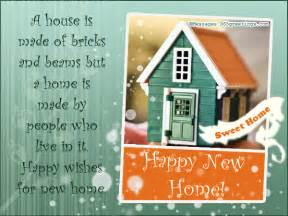 home wish image gallery new home wishes quotes
