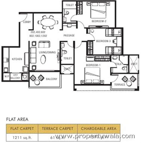 orchard central floor plan ganga orchard koregaon park pune apartment flat