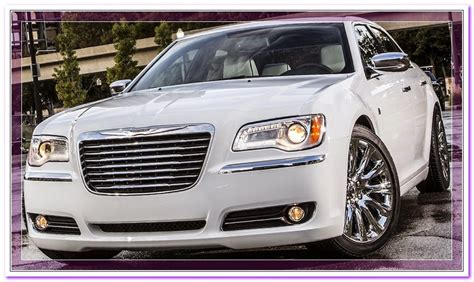 chrysler 300 motown chrysler 2015 chrysler 300 motown edition release