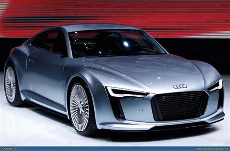Audi R4 by Ausmotive 187 Is The Audi R4 B4 It Begins