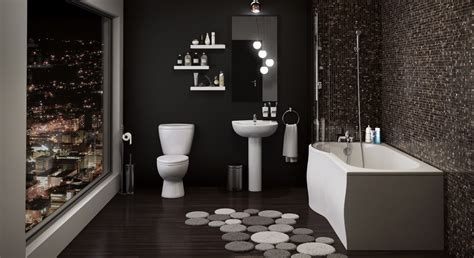 bathroom suite ideas buy p shaped shower bath bathroom suite bathshop321