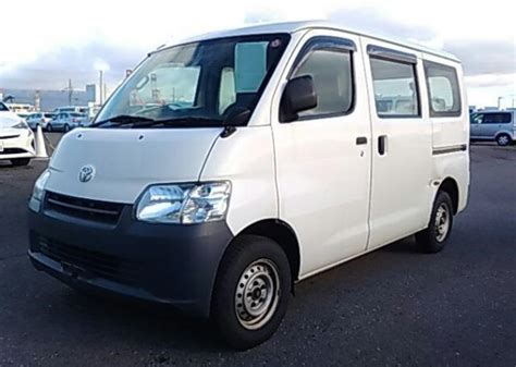 Town Toyota 5 Toyota Vans That Can Transform Your Business