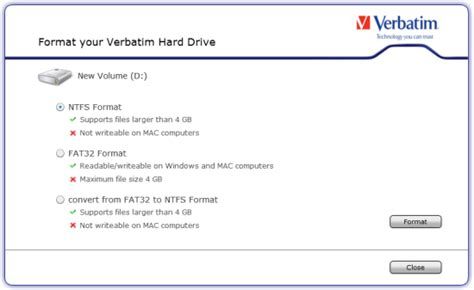 format hard disk without losing data cdrlabs com verbatim 500gb store n go superspeed usb 3