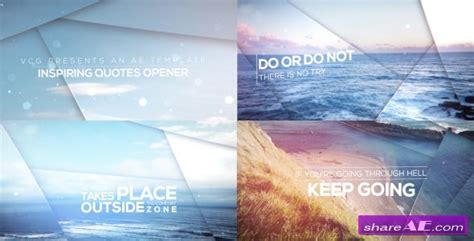Openers 187 Page 13 187 Free After Effects Templates Videohive Free Ae Projects After Effects Quote Template