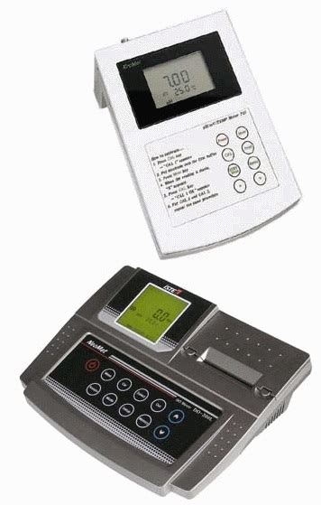 Tds T H D Y N G S R N S Raglan multi meters laboratory and portable combination ph orp