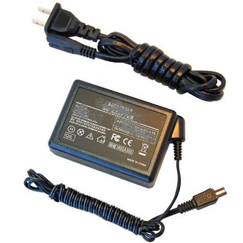 Jvc Aa Vg1 Charger jvc everio gz hd7 gz hd7u ac adapter charger power supply