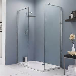 Cheap Shower Enclosures Walk In Shower Enclosure 1600mm X 800mm 163 350 At Cheap Suites
