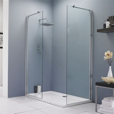 In Shower by Walk In Shower Enclosure 1600mm X 800mm 163 350 At Cheap Suites