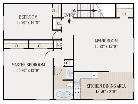 750 square feet floor plan 750 square foot house plans small footprint pinterest house plans the o jays and squares