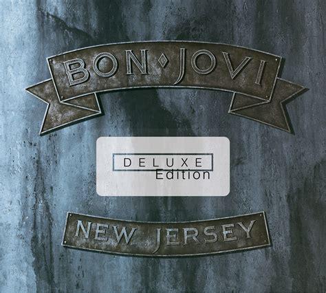 Bon Jovi New Jersey Deluxe Edition | bon jovi new jersey deluxe edition 2014 noname