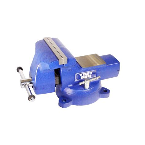 pipe bench vise pony adjustable 3 4 in pipe cl 50 2pk the home depot
