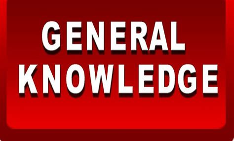 general knowledge for bank exams ibps bank general knowledge questions and answers