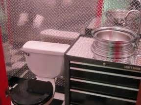 Garage Bathroom Ideas Tool Box Sink Dream Homes Pinterest Diamonds Tool
