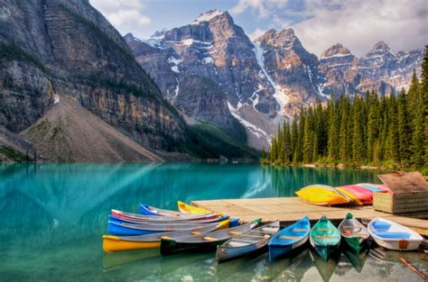 Bow Windows Calgary top 10 incredible lakes in canada places to see in your